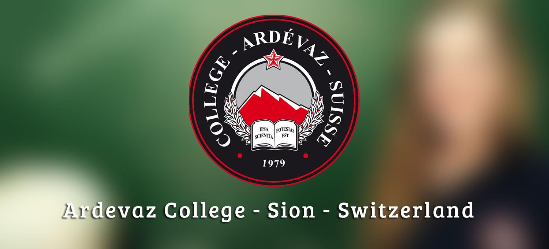Ardevaz-Sion-Switzerland-logo-blur