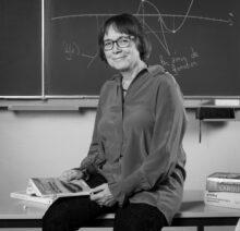 Malgorzata Purro (Math & Physique)