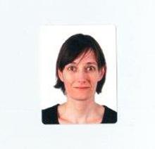 Myriam Gaudin (Biologie)