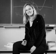 Pauline Aymon Schmidt (Mathématiques)