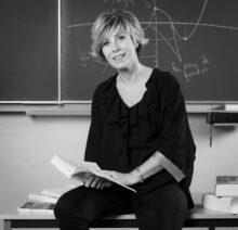 Sabine Germanier (Administration)