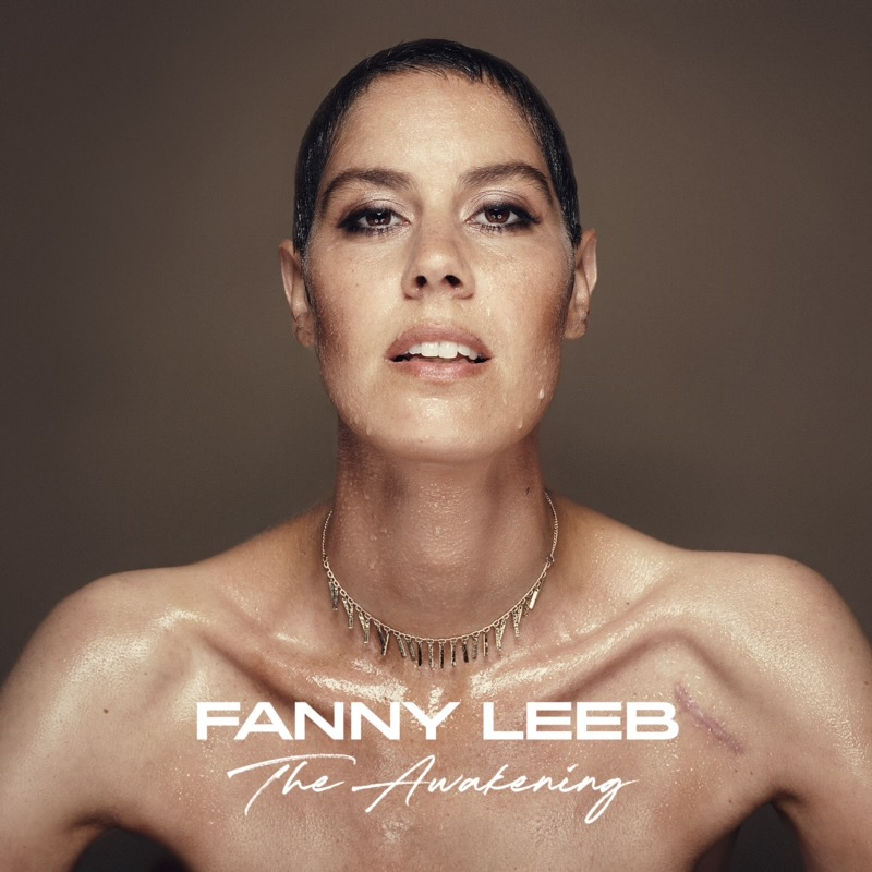 Fanny Leeb. Chanteuse