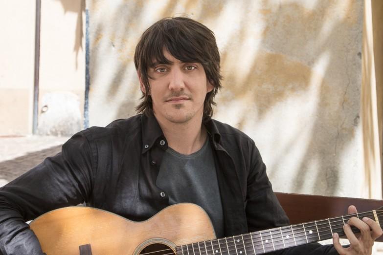 M. Marc Aymon chanteur