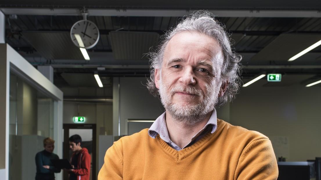 Prof. François Maréchal. EPFL
